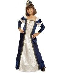 Dětský kostým Středověká lady Pro věk (roků) 3-4