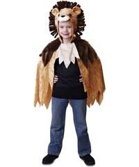 Dětský kostým Lev uni