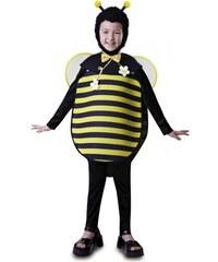 Dětský kostým Včelička tlusťoška Pro věk (roků) 10-12