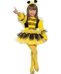 Dětský kostým Včelka Pro věk (roků) 1-2