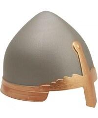 Helma středověká stříbrná