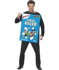 Kostým Cereal Killer