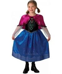 Dětský kostým Princezna Anna Ledové království Pro věk (roků) 3-4