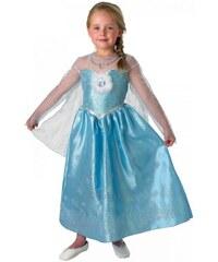 Dětský kostým Princezna Elsa Ledové království Pro věk (roků) 3-4