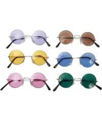 Brýle Hippie