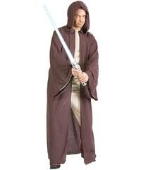 Plášť s kapucí Jedi Velikost STD