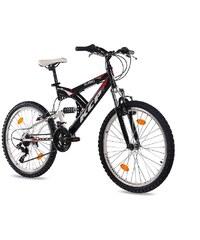 KCP Mountainbike »Panthera, 60,96 cm (24 Zoll)«