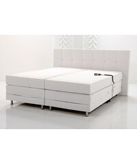 Boxspringbett mit Elektromotor, Breckle, Made in Germany