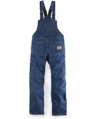 B.R.D.S. WORKWEAR Jeanslatzhose