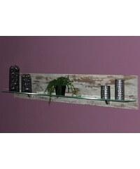 Wandboard, in 2 Breiten und 4 Farben