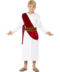 Dětský kostým Říman Pro věk (roků) 10-12