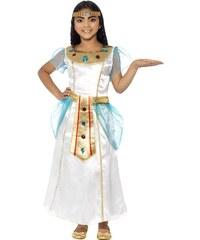 Dětský kostým Cleopatra Pro věk (roků) 10-12