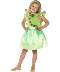 Dětský kostým Lesní víla Pro věk (roků) 3-4