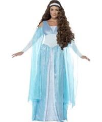 Kostým Středověká dívka Velikost L 44-46