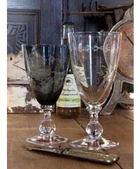 Green Gate Sklenice na víno Clear L