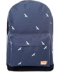 SPIRAL BIRD BATOH - námořnická modř (NAV) - 18L