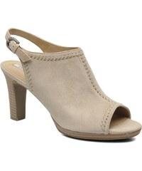 Geox - D LANA SAND B D52Q5B - Sandalen für Damen / beige