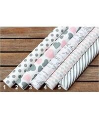 Balící papíry Grey Styl 1