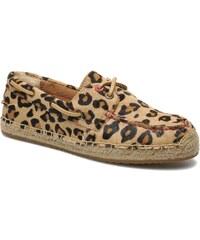 Corris Calf Hair Leopard par Ugg Australia