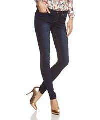 NOISY MAY Damen Skinny Jeanshose Eve Lw Super Slim - Nm