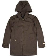 kabát BRIXTON - Fairdays Coat Olive (0500)