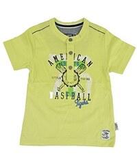 Kanz Jungen T-Shirt 1/4 Arm 1513461, mit Print