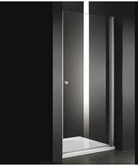 Aquatek Glass B1 100 sprchové dveře do niky jednokřídlé 96-100cm