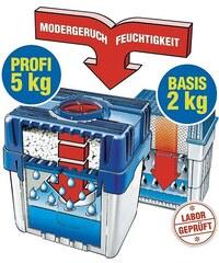 WENKO Luftentfeuchter »inkl. 5 kg Nachfüllpack«