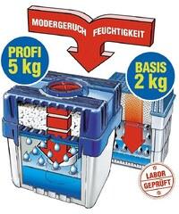 10 x 2 Kg Nachfüllpaket für Luftentfeuchter von Wenko