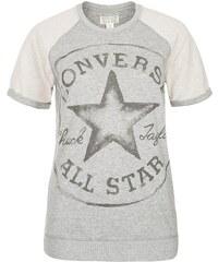 CONVERSE Core Plus Crew Sweatshirt Damen