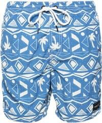 O´Neill THIRST FOR SURF Badeshorts blue