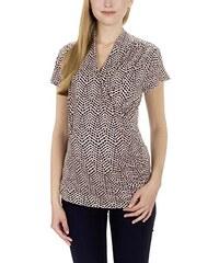 Bellybutton Damen Umstands T-Shirt KIRA 1/4 Arm, Animalprint