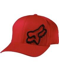 FOX FLEX 45 KSILTOVKA - červená (RED) - L/XL