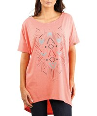 Dámské tričko Funstorm AVA peach XS