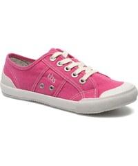 TBS - Opiace - Sneaker für Damen / rosa