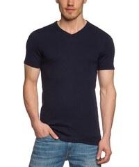 Garage Herren T-Shirt Comfort Fit 302 - T-shirt V-neck semi bodyfit