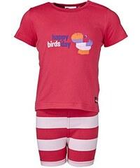 LEGO Wear Mädchen Zweiteiliger Schlafanzug duplo AILA 903 - Pyjama