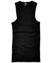 tílko K1X - Core Wifebeater Black (0001)