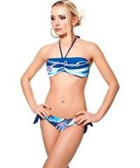 Plavky H. Nathalie - modré