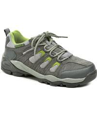 Power Mantle šedé dámské sportovní boty
