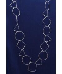 Stříbrný náhrdelník NHS001