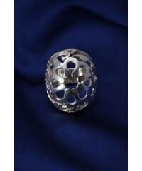 Stříbrný prsten PS015