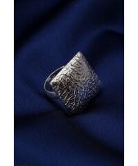 Stříbrný prsten PS050