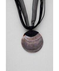 Perleťový náhrdelník NHB004