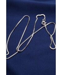Stříbrný řetízek RS013
