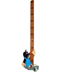 DoDo Metr Krtek na kladivu MDB6 105x25cm