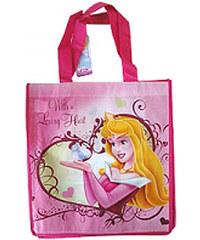 DISNEY Dětská nákupní taška Princess Heart