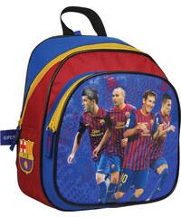 SunCe Malý termo batůžek FC Barcelona S-4803-FCB 27x25x12 cm