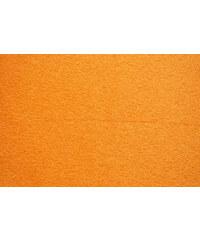 Polášek Prostěradlo Froté EXKLUSIVE Pomerančová 180x200 cm