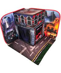 Ninja Corporation Hrací koutek ulice 120x120x100 cm